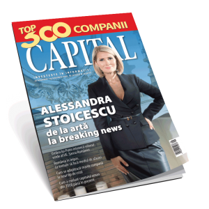 Revista Capital nr. 9/2020 (conține Top 300 Companii)