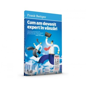 Cum am devenit expert in vanzari